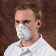 grain dust mask